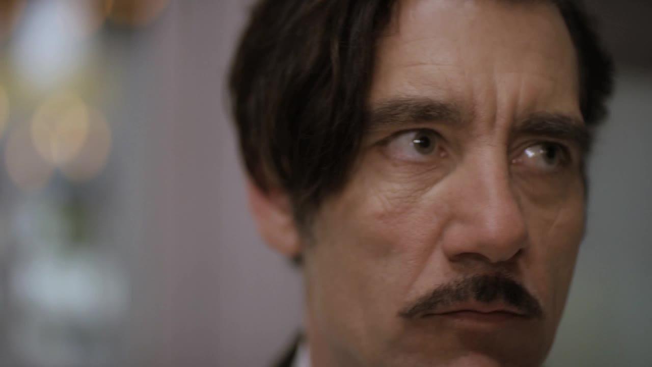 Clive Owen reappears in Season 2 of Steven Soderbergh's 'The Knick' [Trailer] on Cinemax
