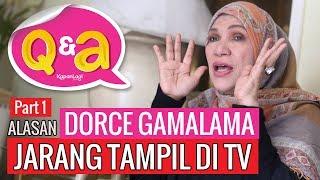 Video Proses Dorce Gamalama Diakui Pemerintah Sebagai Wanita MP3, 3GP, MP4, WEBM, AVI, FLV November 2018
