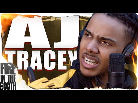 AJ Tracey – FIRE IN THE BOOTH pt3