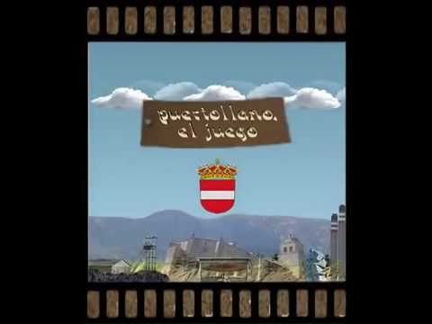 Video of puertollano, el juego