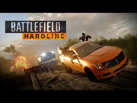 Tráiler del modo Puente del multijugador de Battlefield: Hardline