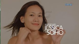 Video Kapuso Mo, Jessica Soho: Ganda Mo, Bes! MP3, 3GP, MP4, WEBM, AVI, FLV September 2018