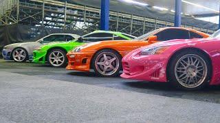 Nonton Fast Furious Reunion     Original Moviecars  Film Subtitle Indonesia Streaming Movie Download