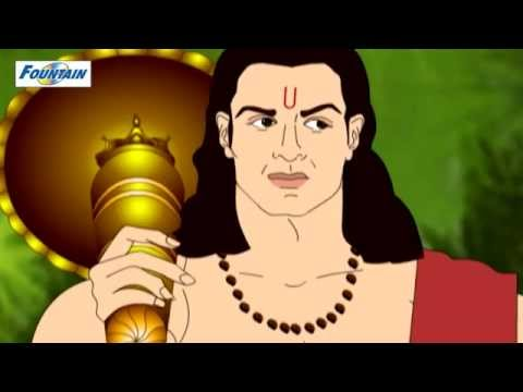 Video Pandavas In Exile - Mahabharat - English download in MP3, 3GP, MP4, WEBM, AVI, FLV January 2017