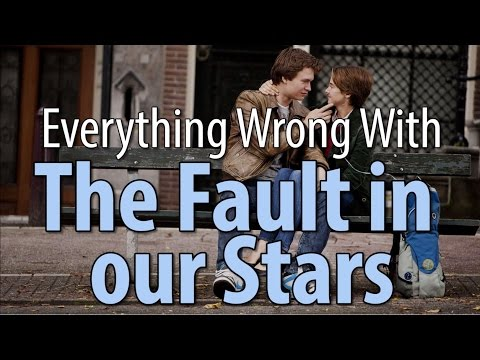 Everything Wrong With The Fault In Our Stars