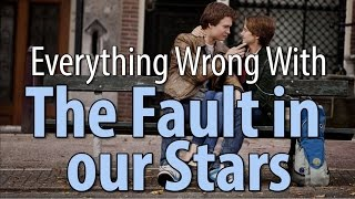 Video Everything Wrong With The Fault In Our Stars MP3, 3GP, MP4, WEBM, AVI, FLV Agustus 2018