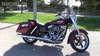 3. 2016 Harley Davidson Dyna Switchback - 2017 Harley Dyna Lineup coming soon