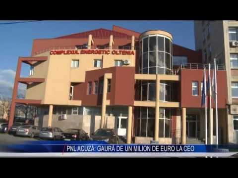 PNL ACUZA GAURA DE UN MILION DE EURO LA CEO