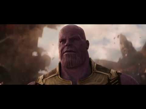 Avengers: Endgame - Promo Clip