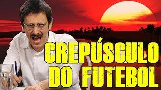 """Sem medo da verdade, Craque Daniel e Cerginho da Pereira Nunes nesse programa abordam o chamado """"crepúsculo do futebol"""": uma zona turva e misteriosa onde habitam clubes que transitam as divisões mais nefastas do Campeonato Brasileiro.TODA SEGUNDA 11h NA TV QUASE!FACEBOOK: http://facebook.com/tvquaseTWITTER: http://twitter.com/tv_quaseINSTAGRAM: http://instagram.com/tvquaseAPP IPHONE IOS: https://itunes.apple.com/br/app/id1017700516APP ANDROID: https://play.google.com/store/apps/details?id=com.tvquase"""