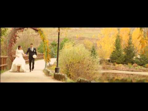Мустафа + Эдие (Свадебный клип) (Видеограф Сервер Люманов) (видео)