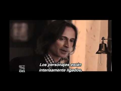 Once Upon A Time - Robert Carlyle