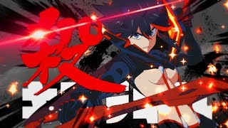 This GAME Is NOT What I Thought it Was (EXCLUSIVE) Kill la Kill IF In-Depth GAMEPLAY