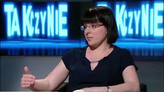 """""""Premier Irlandii jest zboczeńcem"""" – tak wypowiedziała się publicznie Kaja Godek, z """"sekty Ordo Iuris"""""""