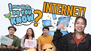 Video How Much Do You Know -  Internet MP3, 3GP, MP4, WEBM, AVI, FLV Maret 2019