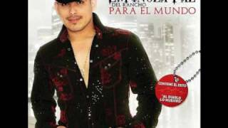 video y letra de Indrestructible (Audio) por Espinoza Paz