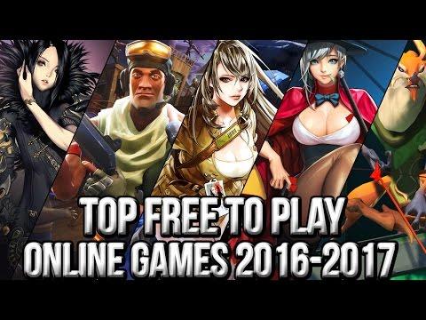 Игры онлайн топ 40