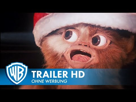 GREMLINS - Trailer Deutsch HD German