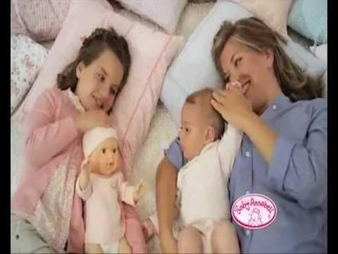 bebi ana bell
