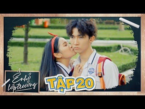 Ê ! NHỎ LỚP TRƯỞNG | TẬP 20 | Phim Học Đường 2019 | LA LA SCHOOL - Thời lượng: 21:47.