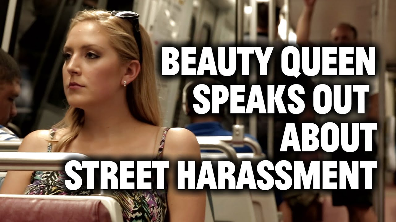Is Street Harassment a Gateway Drug?