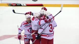 Игроки КХЛ на Олимпиаде 2018 - Сборная Словакии