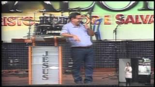 Pr..Luis Melo - Realidade do espírito Santo - 21-06-2015