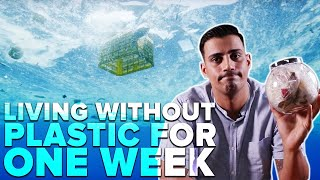 Video I Tried To Live Without Plastic For A Week MP3, 3GP, MP4, WEBM, AVI, FLV Oktober 2018