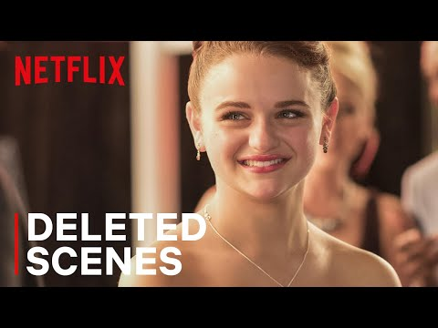 The Kissing Booth | Exclusive Deleted Scenes | Netflix