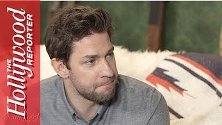 Nonton John Krasinski Reveals Why He Decided to Direct 'The Hollars' Film Subtitle Indonesia Streaming Movie Download