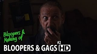 Iron Man 3 (2013) Trevor's Accents - Bloopers Outtakes Gag Reel