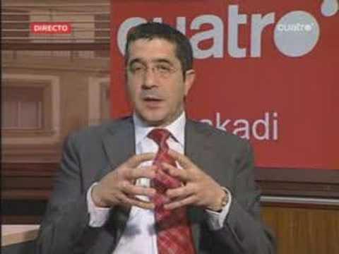Entrevista con Iñaki Gabilondo