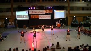 Addicted2Dance - Schwäbische Meisterschaft 2013