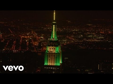 True Colors Empire State Building