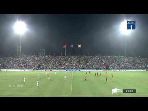 Qatar 2-2 Vietnam (AFC U23 Championship 2018: Semi-finals) - Thời lượng: 2 phút và 19 giây.
