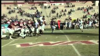 Kyle Van Noy vs New Mexico State (2012)