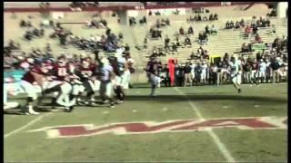 Kyle Van Noy vs New Mexico State (2012)