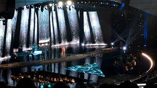 Video Miss Universe 2015 Swimsuit Competition (Audience View) {HD} MP3, 3GP, MP4, WEBM, AVI, FLV Juni 2018
