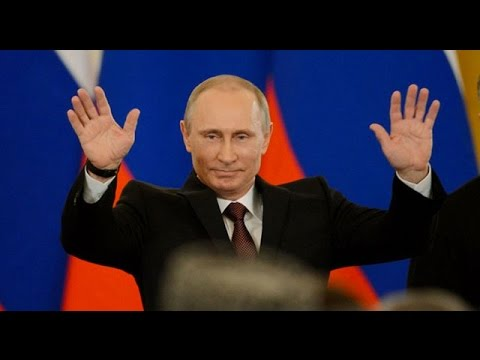 Calls - Russian President Vladimir Putin stresses that those responsible for shooting down MH17 should take full responsibility, while Australian PM Tony Abbot says that in his conversations with Putin,...