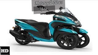 3. Hot News !!! 2018 Can Am Spyder F3 FullyModded ND Spec & Price