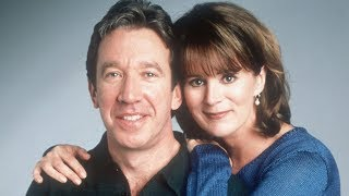 Video What The Biggest Fans Never Knew About Home Improvement MP3, 3GP, MP4, WEBM, AVI, FLV Oktober 2018