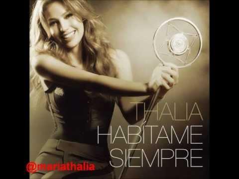 Tekst piosenki Thalia - Tu Amor po polsku