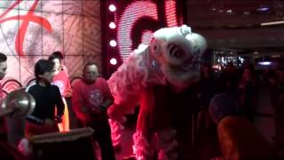 Montreal Casino - Chinese New Year Celebration, Year Of The Horse - January 31, 2014