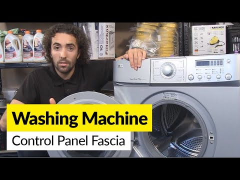 , title : 'How to Diagnose Washing Machine Control and Program Problems'