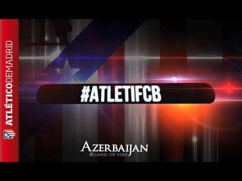 COPA | Once | Line-up | Atlético de Madrid – FC Barcelona
