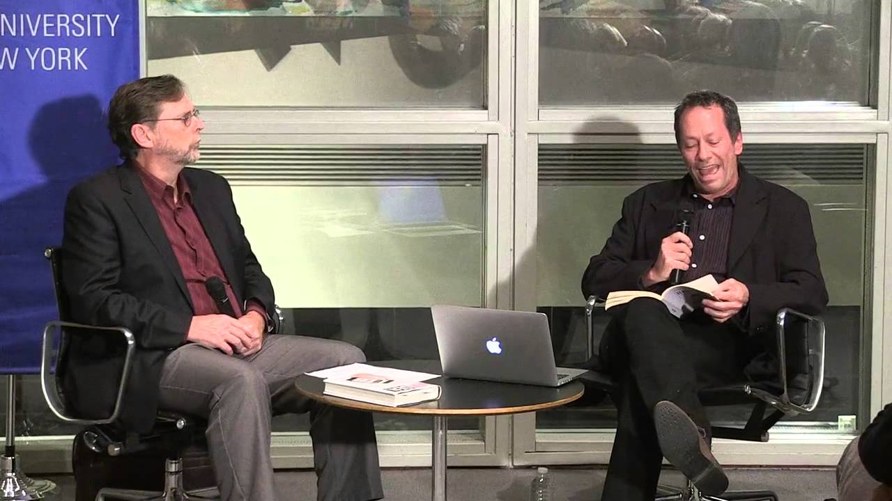 The Uber Economy: Steven Hill and Eduardo Porter in Conversation