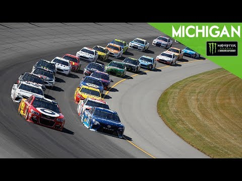 Video Monster Energy NASCAR Cup Series- Full Race- FireKeepers Casino 400 download in MP3, 3GP, MP4, WEBM, AVI, FLV January 2017
