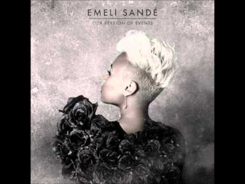 Emeli Sande - Mountains (видео)