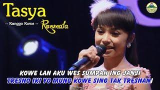 Tasya Rosmala - KANGGO KOWE   |   (Official Video)   #music