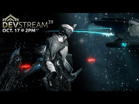 Warframe Devstream – Episode 39